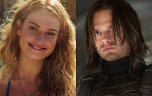 Lily James e Sebastian Stan estrelarão série do Hulu sobre Pamela Anderson e Tommy Lee