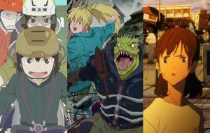 Os 10 melhores animes de 2020 para assistir e maratonar