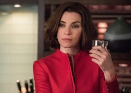 "Julianna Margulies, de ""The Good Wife"", entra para o elenco de ""The Morning Show"""