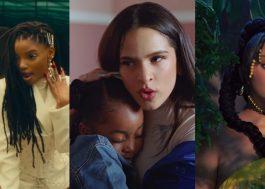 De Chloe X Halle a MC Tha: as mentes por trás dos videoclipes mais legais de 2020