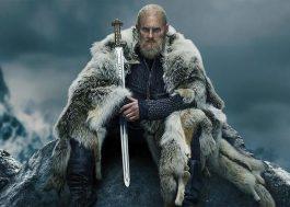 """Sexta temporada de """"Vikings"""" ganha novo trailer emocionante e cheio de ação"""
