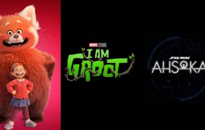 """Disney anuncia novas produções da Pixar, Marvel, """"Star Wars"""" e mais"""
