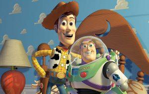 """""""Toy Story"""": 25 momentos inesquecíveis da franquia, que completa 25 anos em 2020"""