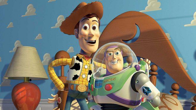 Recorde de bilheteria, animações são algumas das mais bem sucedidas da história (Foto: Reprodução)