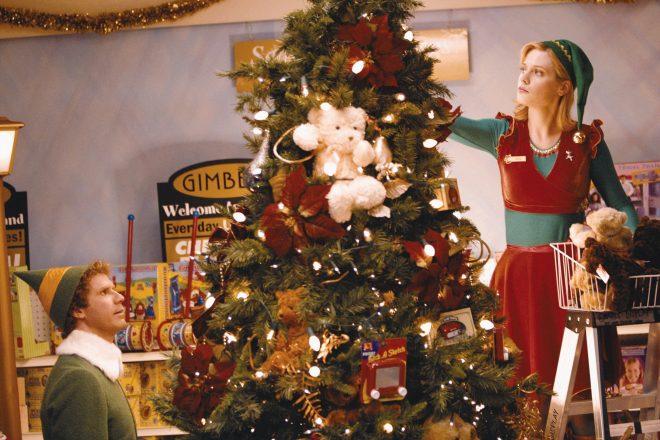 Filme foi lançado em 2003 e se tornou um clássico de Natal (Reprodução)