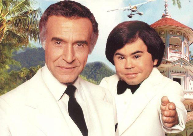 Série original ficou no ar entre 1978 e 1984 (Divulgação)