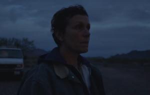 """Frances McDormand explora os Estados Unidos em trailer de """"Nomadland"""""""