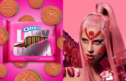 """Oreo de """"Chromatica"""", da Lady Gaga"""