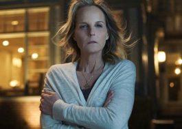 """Helen Hunt irá estrelar série baseada no filme """"Ponto Cego"""""""
