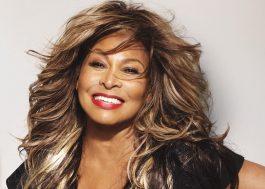 Tina Turner dá rara entrevista em que fala sobre budismo, desafios da vida e positividade