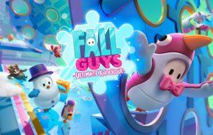 """Divertido e insano, """"Fall Guys"""" foi um dos melhores games de 2020"""