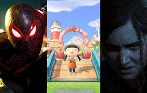 """Miles Morales"", ""Animal Crossing"", ""The Last of Us 2"" e mais: os 10 melhores games de 2020"