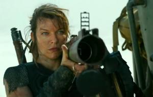 """Em entrevista, Milla Jovovich fala sobre papel em """"Monster Hunter"""" e série de """"Resident Evil"""""""