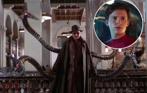 """Alfred Molina reprisará papel de Dr. Octopus em """"Homem-Aranha 3"""", diz revista"""