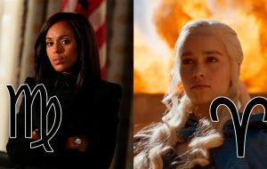 Os personagens do cinema e da TV que mais definem os signos do zodíaco