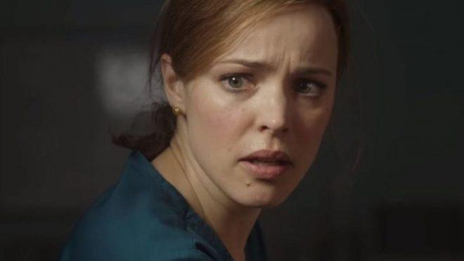 Rachel interpretou a personagem Christine Palmer no filme original, lançado em 2016 (Reprodução)