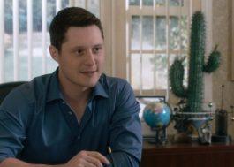 "Noah Reid, de ""Schitt's Creek"", entra para o elenco da série ""Outer Range"", da Amazon"