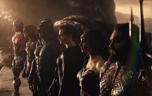 """""""Liga da Justiça"""": versão de Zack Snyder deve ser lançada em março de 2021"""