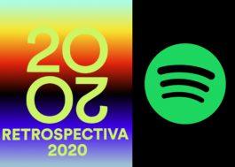 Spotify te mostra quais músicas você mais ouviu em 2020