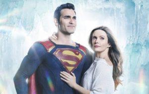 """CW divulga primeira imagem do traje completo do Super-Homem de """"Superman & Lois"""""""