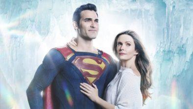 """""""Superman & Lois"""" será lançada em fevereiro de 2021 (Divulgação/CW)"""