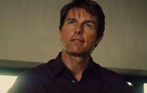 """""""Missão: Impossível 7"""": Tom Cruise dá bronca na equipe por violar protocolos contra Covid-19"""