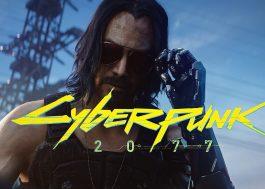 """""""Cyberpunk 2077"""" terá live especial de lançamento com os criadores do jogo"""