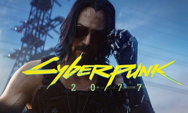 """""""Cyberpunk 2077"""" será lançado no Brasil no dia 9 de dezembro, mesmo dia da transmissão ao vivo (Divulgação)"""