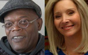 """Samuel L. Jackson e Lisa Kudrow entram para elenco de """"Death To 2020"""", do criador de """"Black Mirror"""""""