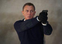 """""""007: Sem Tempo para Morrer"""": longa tem estreia adiada pela terceira vez"""