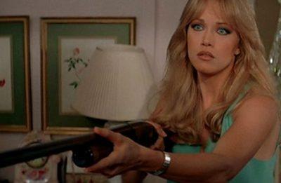 """Roberts foi a Bond Girl de """"007 - Na Mira dos Assassinos"""" (Reprodução)"""