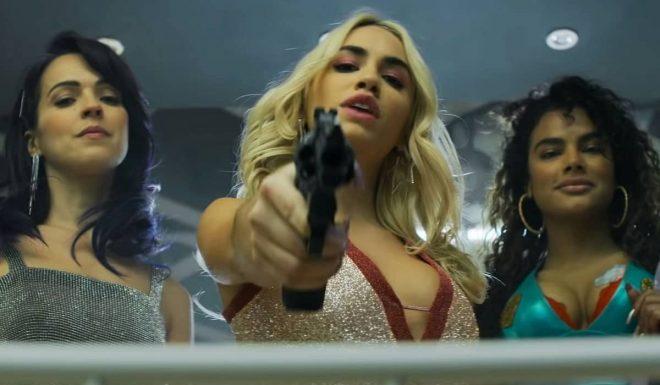 Produção tem no elenco a estrela pop argentina Lali Esposito (Foto: Divulgação)