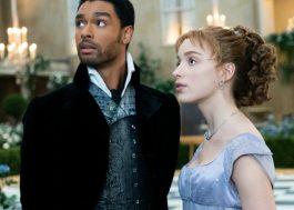 """""""Bridgerton"""": Netflix promete novidades da série para o final desta semana"""