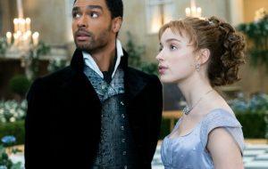 """""""Bridgerton"""": série da Netflix alcança 92% de aprovação na plataforma Rotten Tomatoes"""