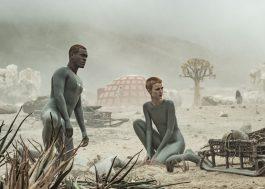 """""""Raised by Wolves"""": Segunda temporada da série de Ridley Scott será filmada em março"""