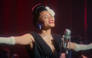 """Andra Day surge magnífica no trailer de """"United States vs. Billie Holiday""""; cinebiografia da musa do jazz"""