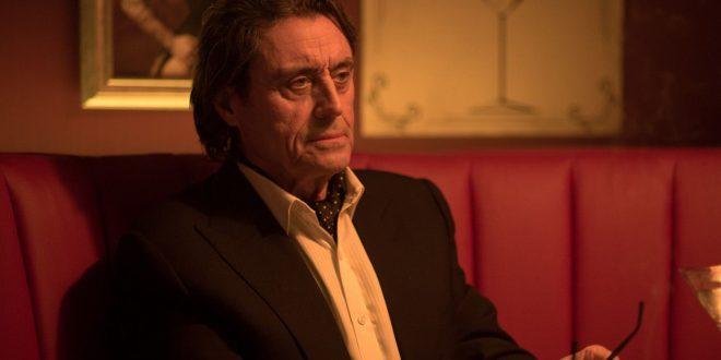 Ator interpreta o personagem Winston na franquia de ação (Reprodução)