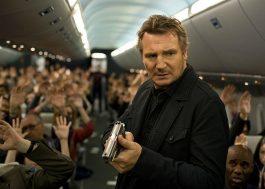 Liam Neeson diz que não fará mais filmes de ação