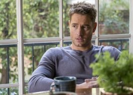 """The Never Game"": Justin Hartley, de ""This is Us"", irá protagonizar e produzir nova série do diretor Ken Olin"