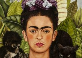 Série biográfica sobre Frida Kahlo será desenvolvida no segundo semestre deste ano