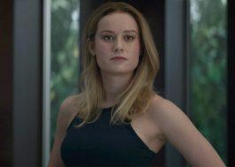 Brie Larson vai estrelar nova série de drama do Apple TV+