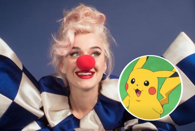 Detalhes da participação de Katy ainda não foram revelados (Divulgação/Reprodução)