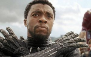 """""""Pantera Negra 2"""": Personagem de Chadwick Boseman não voltará com CGI nem será interpretado por outro ator"""