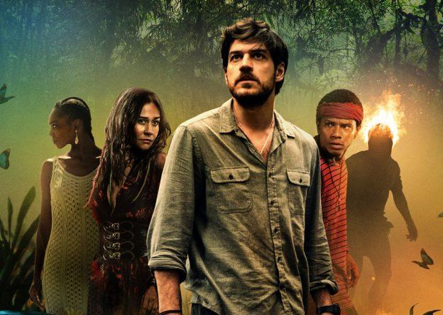 Série também tem Alessandra Negrini como protagonista (Foto: Divulgação)
