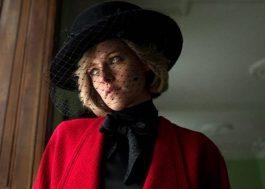 """""""Spencer"""": Confira a primeira foto de Kristen Stewart como Princesa Diana em novo filme"""
