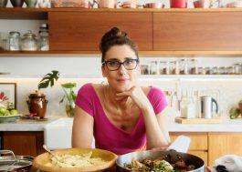 """Após 6 anos, Paola Carosella deixa bancada do """"Masterchef"""""""