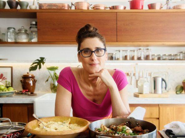 Chef estaria sendo sondada pelo GNT (Foto: Divulgação)