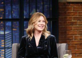Ellen Pompeo irá produzir minissérie de drama da ABC