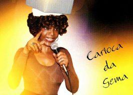 """Elza Soares lança o clássico álbum """"Carioca da Gema (Ao Vivo)"""" no streaming"""