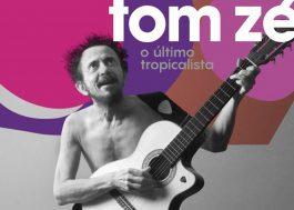 Ícone da MPB, Tom Zé ganha a primeira biografia da carreira
